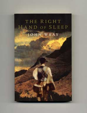 The Right Hand of Sleep - 1st UK Edition/1st Printing