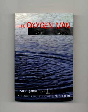 The Oxygen Man - 1st Edition/1st Printing