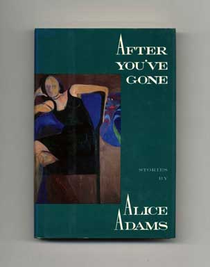 After You've Gone - 1st Edition/1st Printing