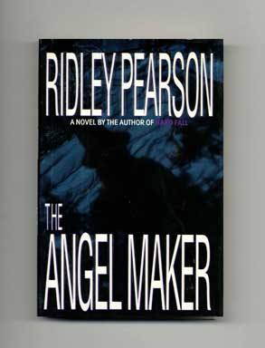 The Angel Maker - 1st Edition/1st Printing