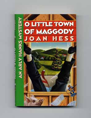 O Little Town Of Maggody - 1st Edition/1st Printing