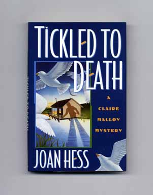 Tickled to Death - 1st Edition/1st Printing