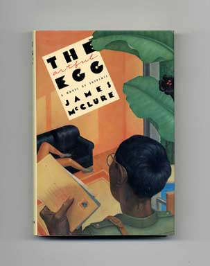 The Artful Egg - 1st Edition/1st Printing