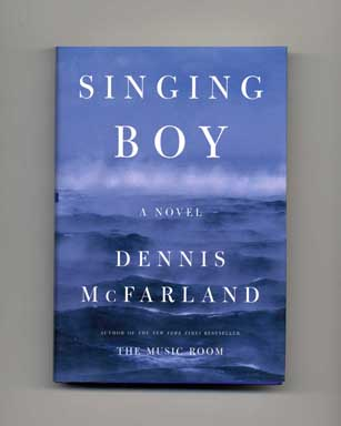 Singing Boy - 1st Edition/1st Printing
