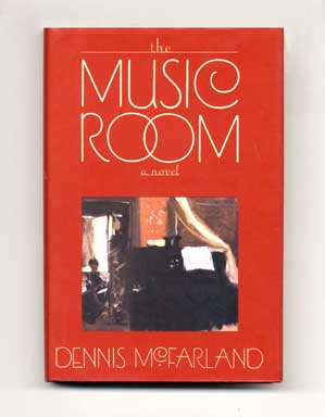 The Music Room - 1st Edition/1st Printing