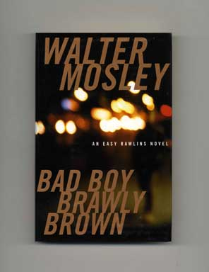 Bad Boy Brawly Brown - 1st Edition/1st Printing