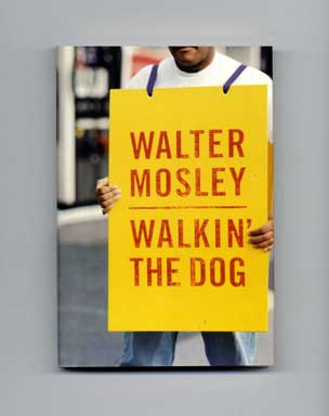 Walkin' the Dog - 1st Edition/1st Printing