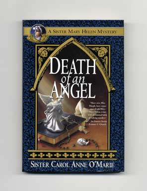 Death of an Angel - 1st Edition/1st Printing
