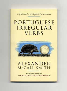 Portuguese Irregular Verbs - 1st US Edition/1st Printing