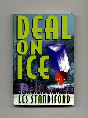 Deal on Ice - 1st Edition/1st Printing