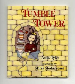 Tumble Tower - 1st Edition/1st Printing