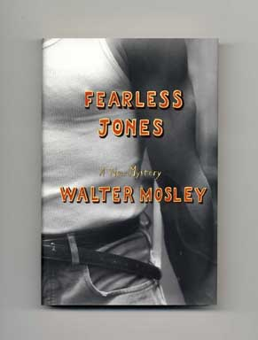 Fearless Jones - 1st Edition/1st Printing