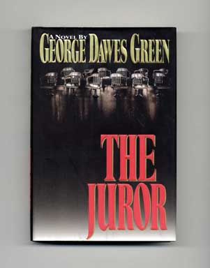 The Juror - 1st Edition/1st Printing