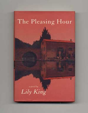 The Pleasing Hour - 1st Edition/1st Printing