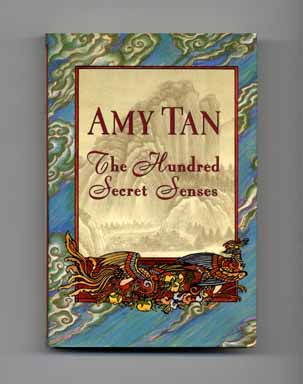 The Hundred Secret Senses - 1st Edition/1st Printing. Amy Tan