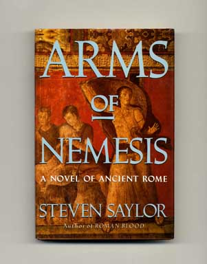 Arms Of Nemesis - 1st Edition/1st Printing