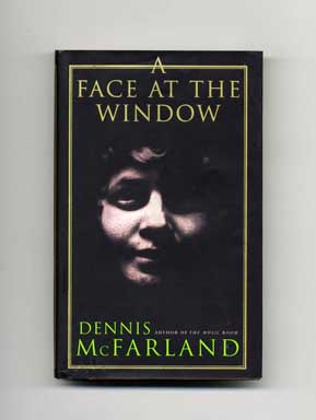 A Face at the Window - 1st Edition/1st Printing