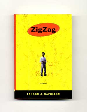 ZigZag - 1st Edition/1st Printing