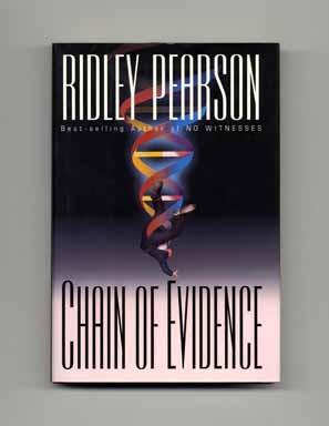 Chain of Evidence - 1st Edition/1st Printing