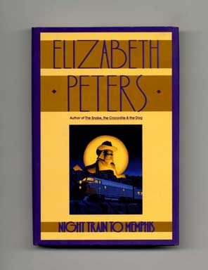 Night Train to Memphis - 1st Edition/1st Printing