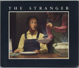 The Stranger - 1st Edition/1st Printing