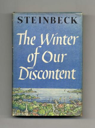 The Winter Of Our Discontent - 1st Edition/1st Printing