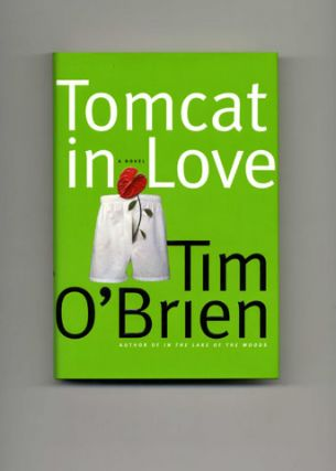 Tomcat in Love - 1st Edition/1st Printing