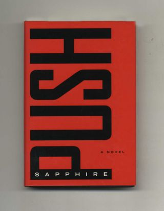 Push - 1st Edition/1st Printing