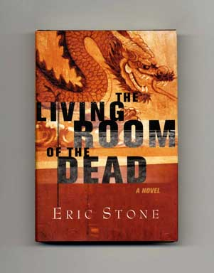 The Living Room of the Dead - 1st Edition/1st Printing