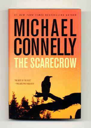 The Scarecrow - 1st Edition/1st Printing