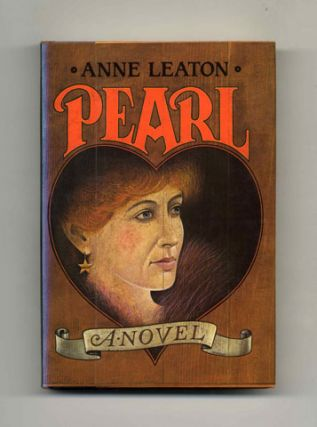 Pearl - 1st Edition/1st Printing
