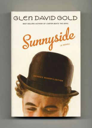 Sunnyside - Advance Reader's Edition