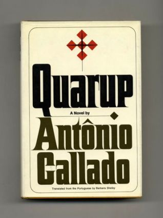 Quarup - 1st US Edition/1st Printing