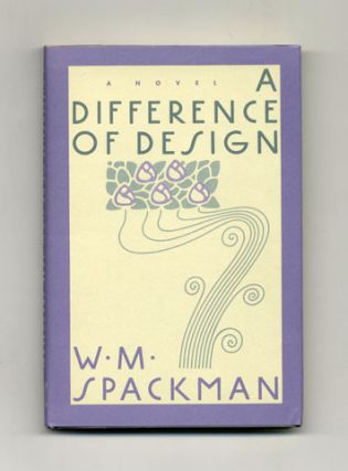 A Difference Of Design - 1st Edition/1st Printing
