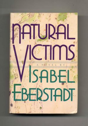 Natural Victims - 1st Edition/1st Printing