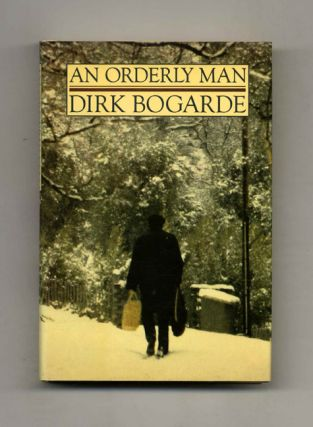 An Orderly Man - 1st Edition/1st Printing