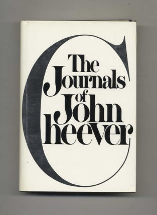 The Journals of John Cheever - 1st Edition/1st Printing