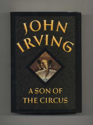 A Son Of The Circus. John Irving