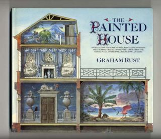 The Painted House - 1st US Edition/1st Printing