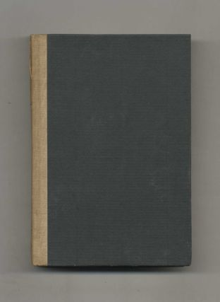 Thomas Nelson Page - 1st Edition/1st Printing
