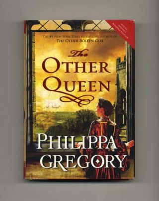 The Other Queen - 1st Edition/1st Printing