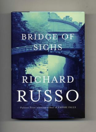 Bridge Of Sighs - 1st Edition/1st Printing