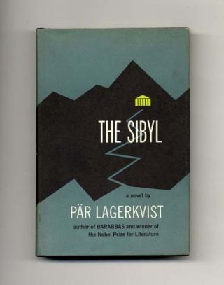 The Sibyl - 1st US Edition/1st Printing