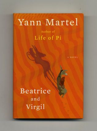 Beatrice And Virgil - 1st Edition/1st Printing