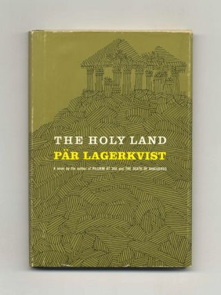 The Holy Land - 1st US Edition/1st Printing