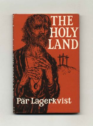 The Holy Land - 1st UK Edition/1st Printing