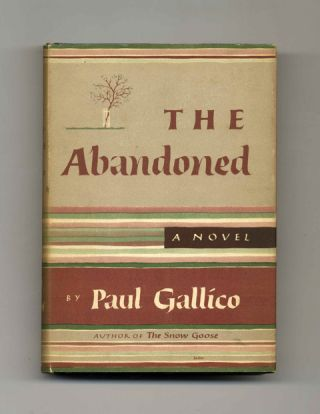 The Abandoned - 1st Edition/1st Printing