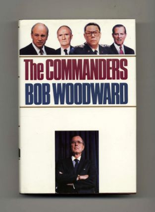 The Commanders - 1st Edition/1st Printing