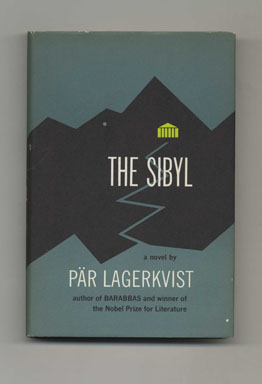 The Sibyl - 1st US Edition/1st Printing. Pär Lagerkvist