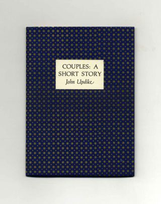 Couples: A Short Story - 1st Edition/1st Printing